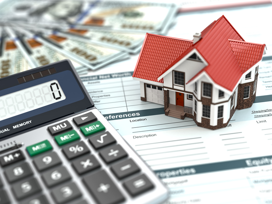 Five Ways to Find Your Down Payment